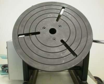 Profax WP250 250 lb Welding Positioner
