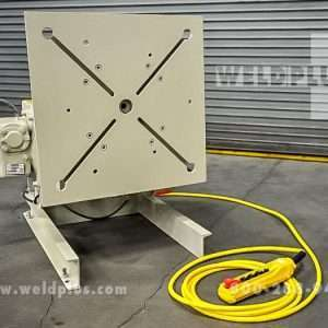 1,500 lb. Pandjiris Positioner 15-4FB