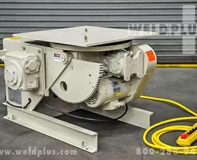 1500 lb pandjiris positioner 15-4fb