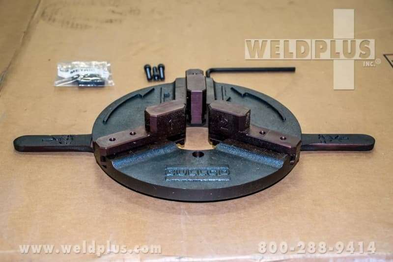WPG 250 Gullco Spin Lock Welding Chuck