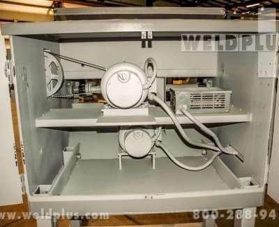6000 lb Koike Aronson Weld Positioner HD60
