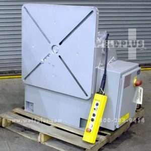2,500 lb. Headstock Koike-Aronson Positioner