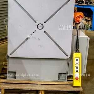 4500 lb Koike Aronson Headstock Positioner