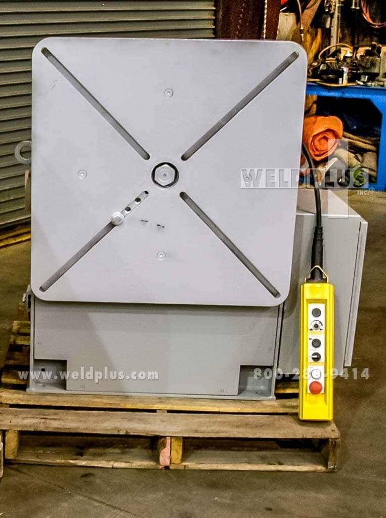 4,500 lb. Koike-Aronson Headstock Positioner