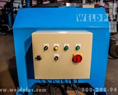 6600 lb Gentec Welding Positioner