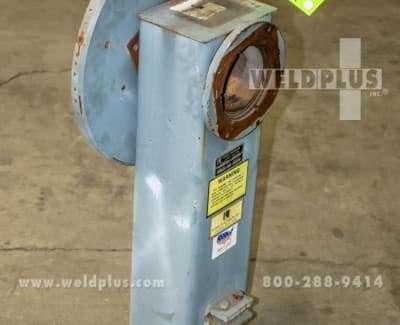 500 lb Aronson Headstock Positioner