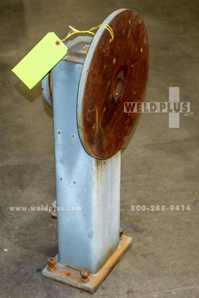 500 lb. Aronson Headstock Positioner