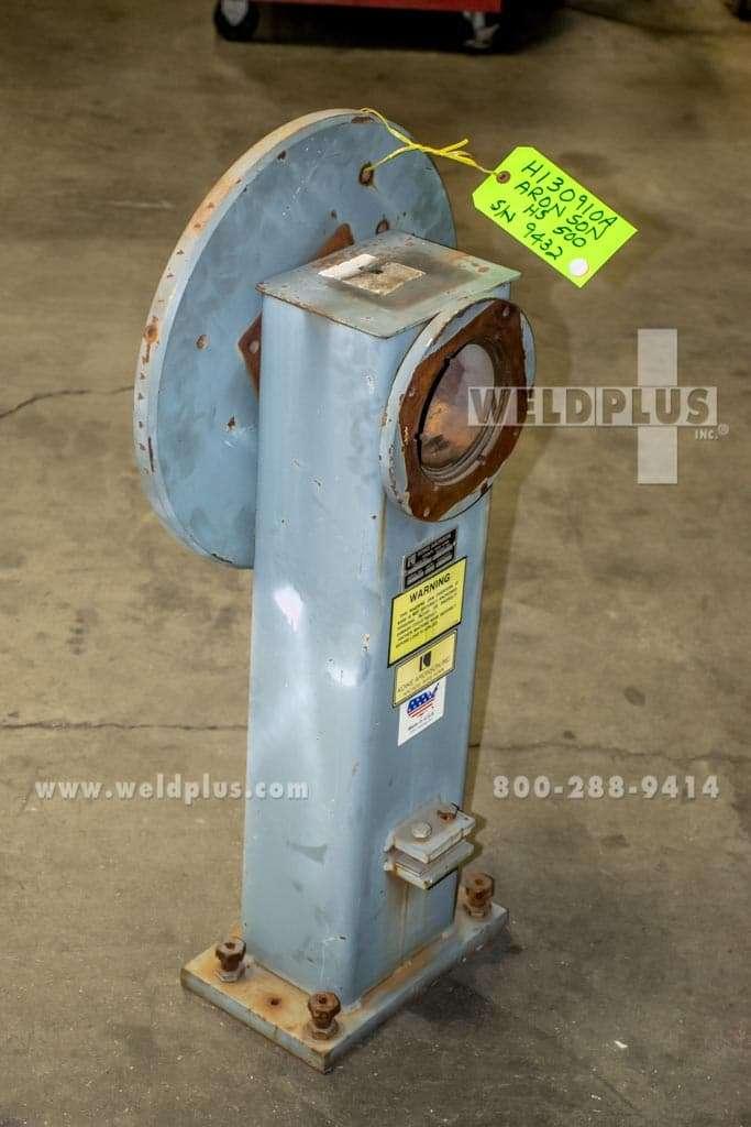 500 lb. Headstock Aronson Model RHS5
