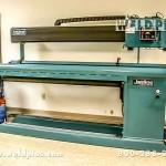72 Inch Jetline Longitudinal Welding Seamer