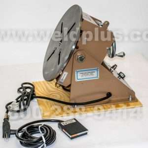 MBC BP2A 200 lb. Welding Positioner