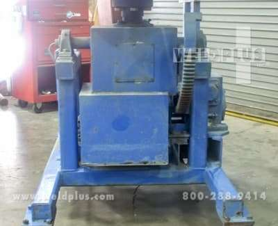 500 lb Used CTS High Speed Positioner