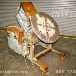 500 lb High Speed Positioner