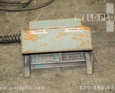 500 lb Used Positioner Preston Eastin PA5MT