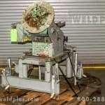250 lb Pandjiris Positioner 25 MVRHT