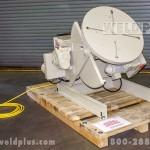 3,000 lb. Pandjiris Welding Positioner 30-6FB