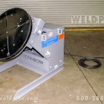 3,000 lb. Preston-Eastin Pipe Shop Positioner