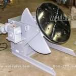 3,000 lb. Preston-Eastin Pipe Shop Positioner