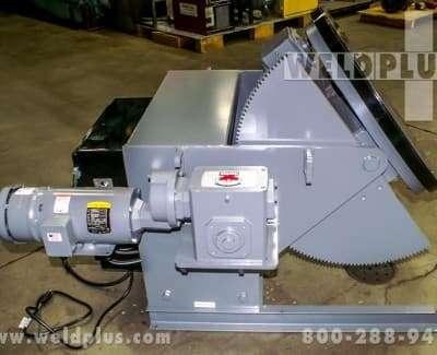 3000 lb Preston Eastin Pipe Shop Positioner