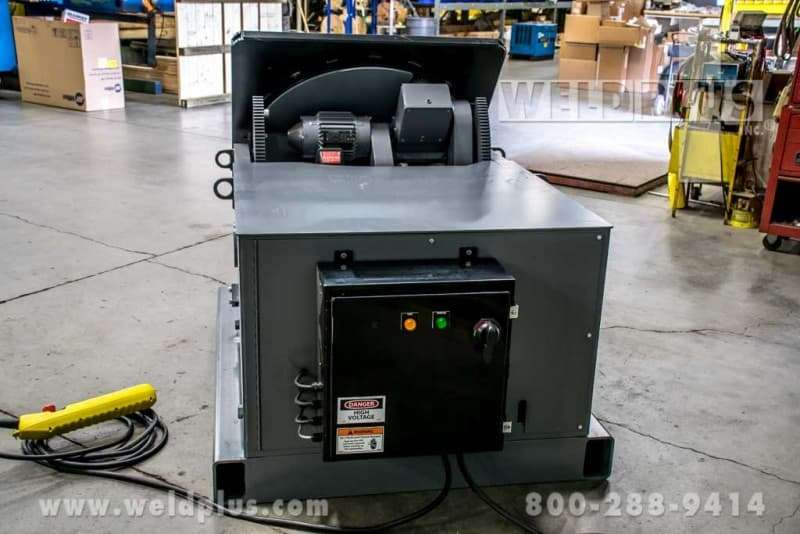 6,000 lb. Preston-Eastin Weld Positioner