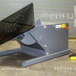 10,000 lb. Preston-Eastin Welding Positioner