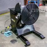 1,000 lb. Profax Positioner WP1000