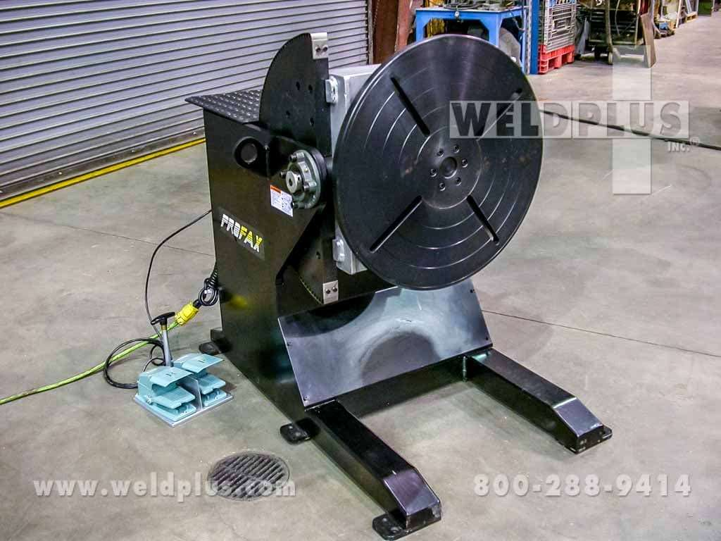 1,000 lb. Profax Positioner WP1000