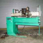 72 inch Used Ameco Weld Seamer