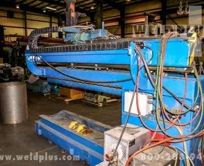 80 inch Webb Seam Welder Model J80