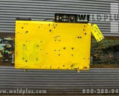 10 ft Linde Sidebeam Welding System