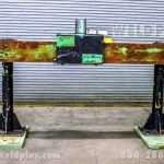 10ft Linde Side Beam Welding System