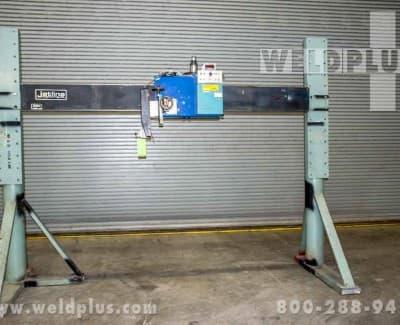 TKS 91 Jetline Adjustable Height Side Beam