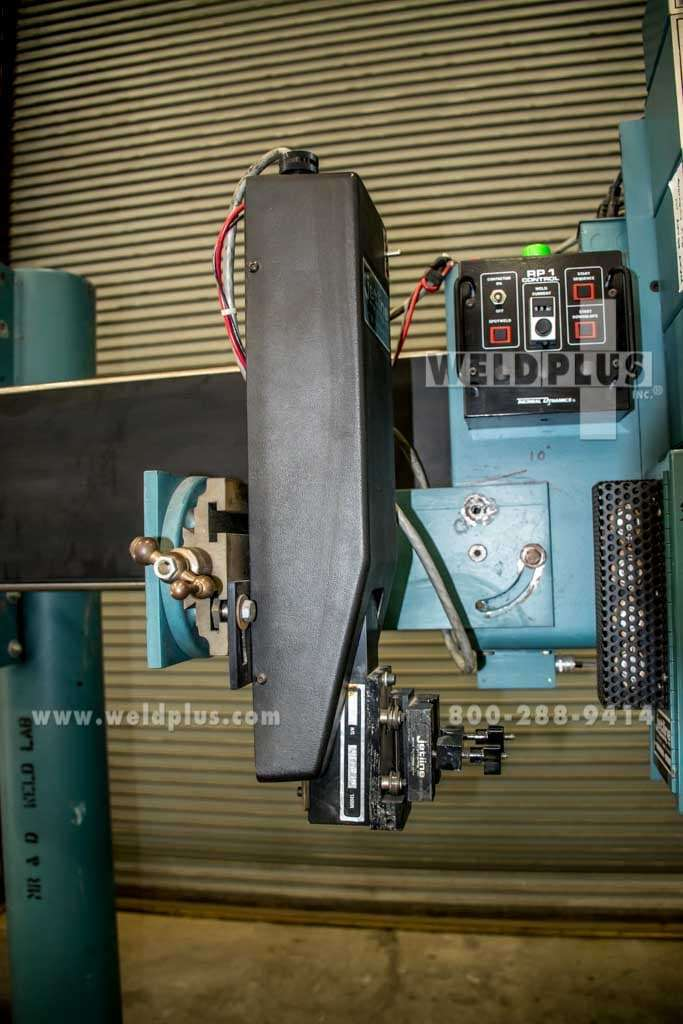TKX 96 Jetline Adjustable Height Side Beam