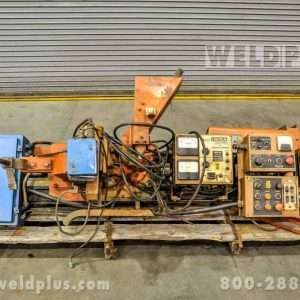 24 ft. Bancroft Side Beam Welder