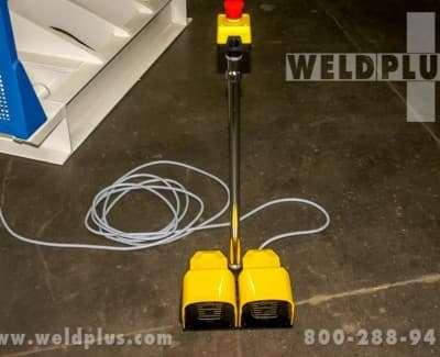 9920 lb Sideros Welding Positioner