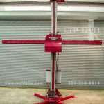 14 x 12 ft. Ransome Manipulator Column Boom