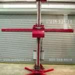 14 x 14 ft Ransome Sub Arc Manipulator NEW