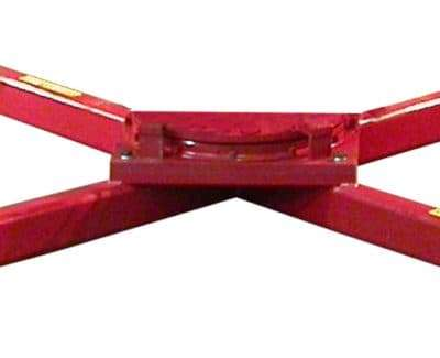 Manipulator X Frame Base