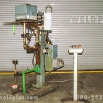 Used Bancroft Circle Welder Weld-a-Round 300