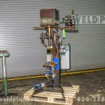 Bancroft Automated Circular Weld A Round 300