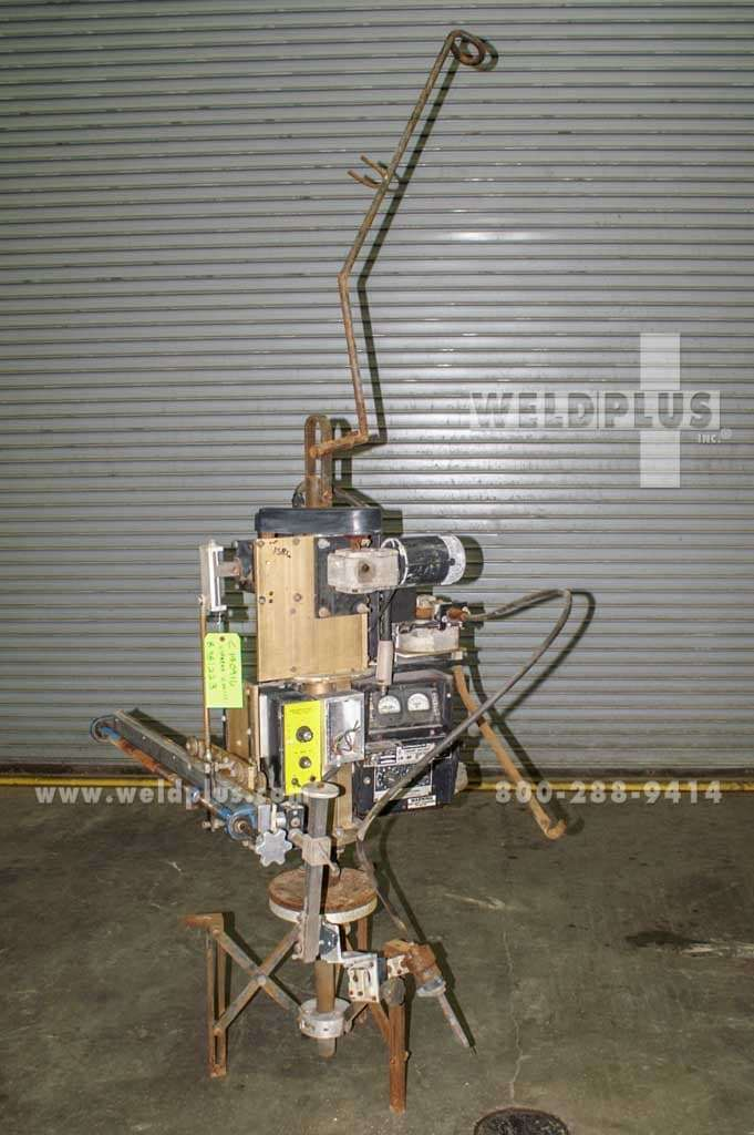 Used Cypress Circle Welder System