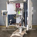 Used Bancroft Weld-a-Round Circle Welder