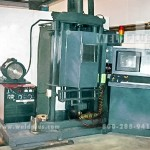 Welding Automation Circular Welder System