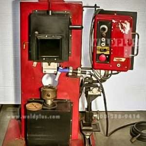 Alloy Custom Used Circle Welder