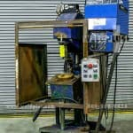 Bancroft Used Weld-a-Round 300 Circle Welder