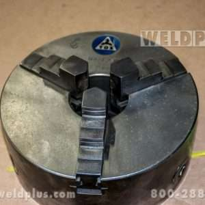 5 Inch Diameter Small Scroll Chuck