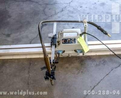 Track Cutting Machine Gullco Kat GK-191