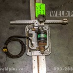 Bug-O Model Mark 3 Track Welding System