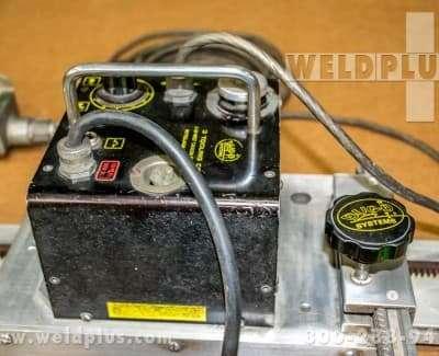 BUG O K BUG 5100 Cutting System