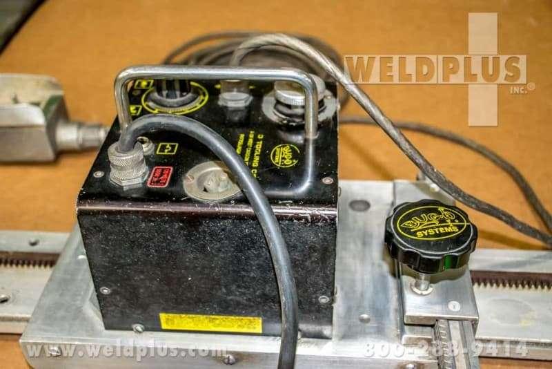 BUG-O K BUG 5100 Cutting System