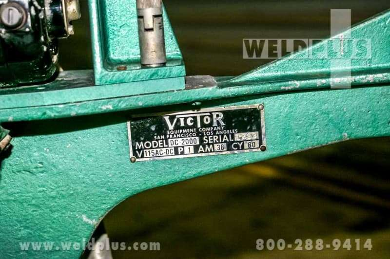 Victor Shape Cutting Machine